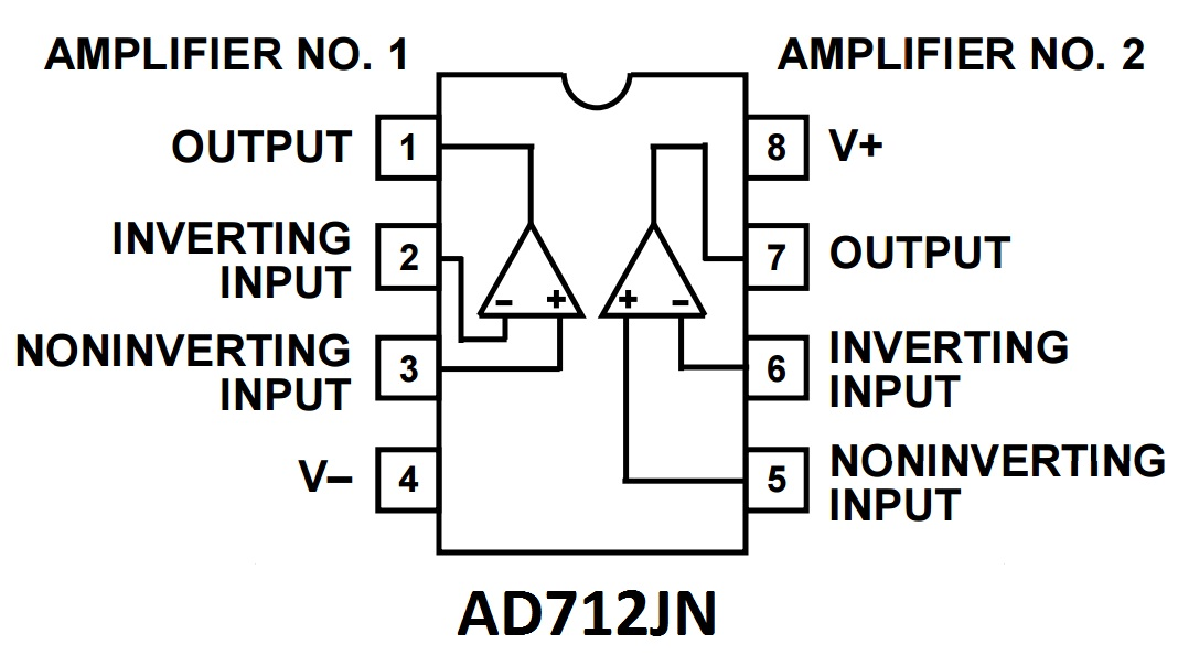 integrated circuits base number beginning with a  u0026 b