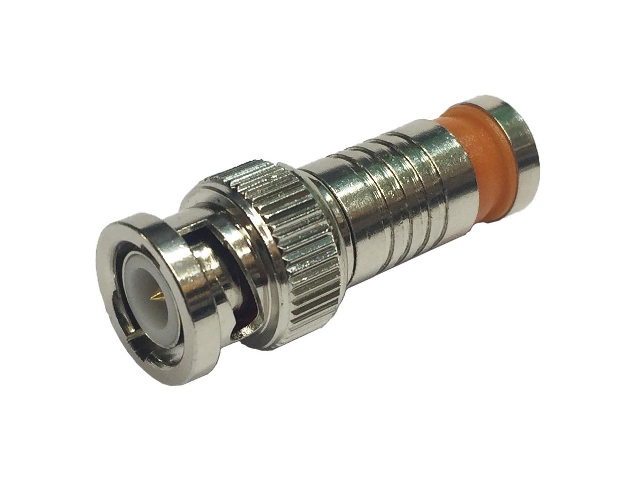 Compression BNC Plug