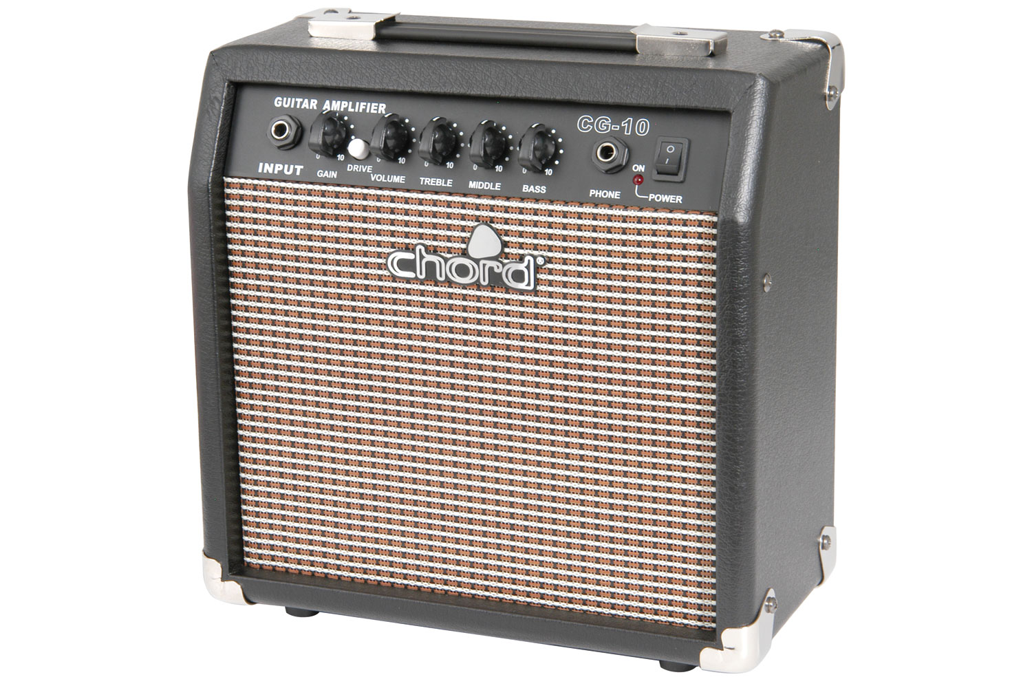 chord 30 watt guitar amplifier musical electronics cricklewood electronics. Black Bedroom Furniture Sets. Home Design Ideas