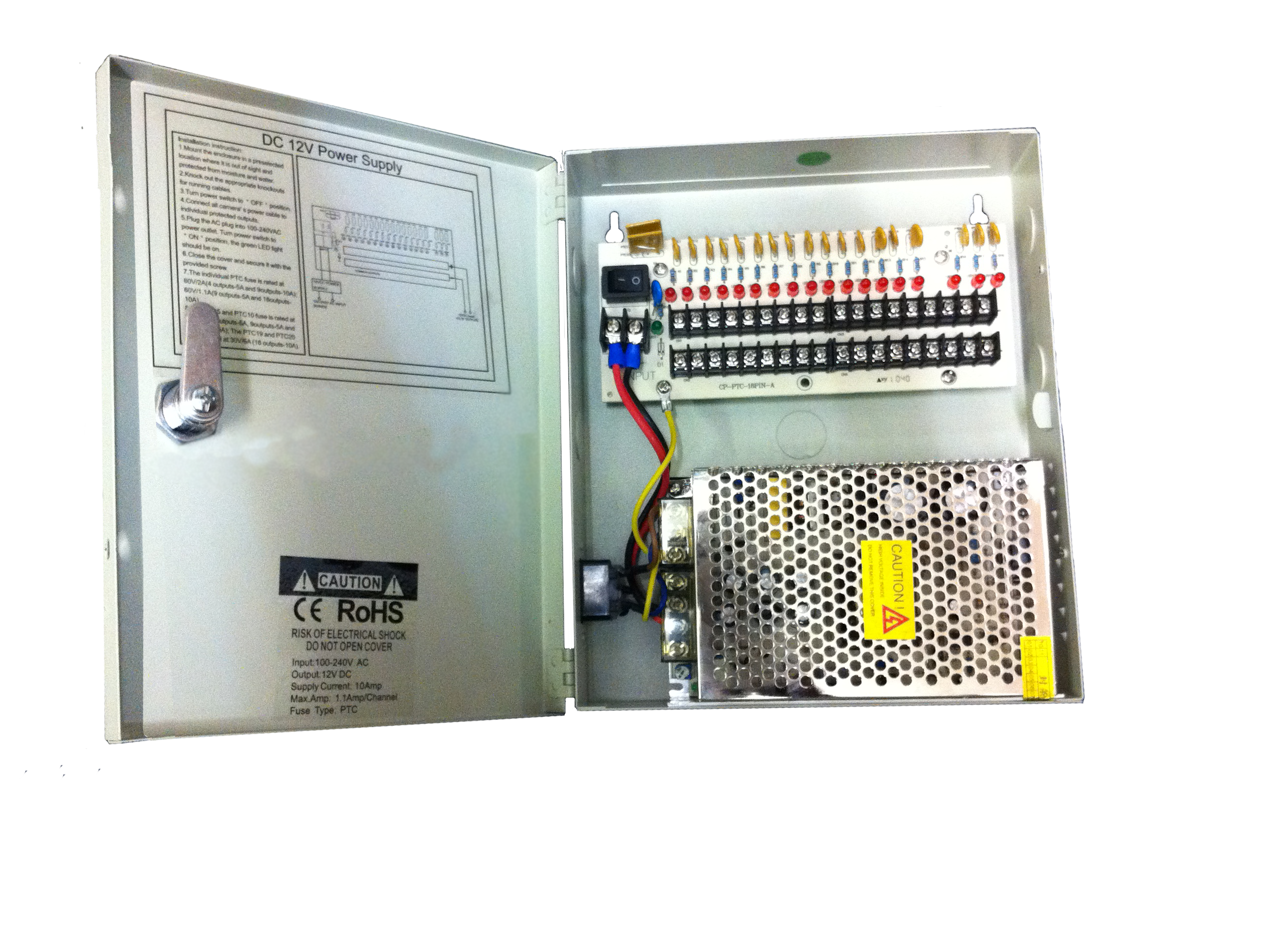 Power Supplies, Power Adaptors & Chargers | Cricklewood