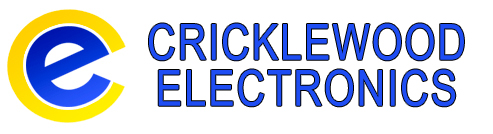 DC or AC Low Voltage Power Connectors | Cricklewood Electronics